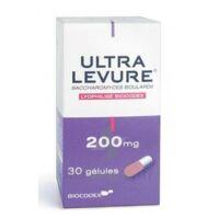 ULTRA-LEVURE 200 mg Gélules Fl/30 à Saint -Vit
