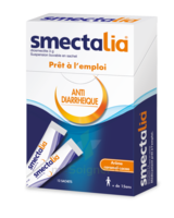 Smectalia 3 G Suspension Buvable En Sachet 12sach/10g à Saint -Vit