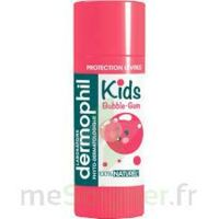 Dermophil Indien Kids Protection Lèvres 4g - Bubble Gum à Saint -Vit