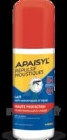 Apaisyl Répulsif Moustiques Emulsion fluide Haute Protection 90ml à Saint -Vit