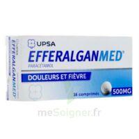 EFFERALGANMED 500 mg, comprimé à Saint -Vit
