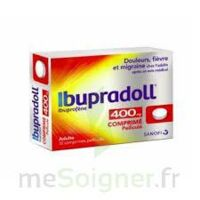 IBUPRADOLL 400 mg, comprimé pelliculé à Saint -Vit
