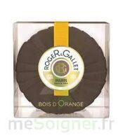BOIS D'ORANGE SAVON PARFUME BOITE CARTON CONTENANCE 100G à Saint -Vit