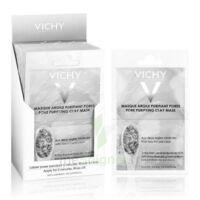 Vichy Masque bidoses argile purifiant 2*Sachets/6ml à Saint -Vit