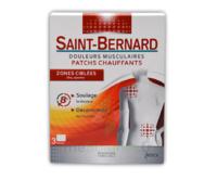 St-Bernard Patch zones ciblées  x3 à Saint -Vit