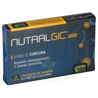 Nutralgic Comprimés inflammations B/10 à Saint -Vit