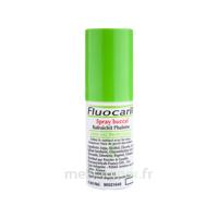 Fluocaril Solution buccal rafraîchissante Spray à Saint -Vit