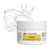 Pranarôm Huile Végétale Bio Coco 100ml à Saint -Vit