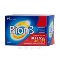 Bion 3 Défense Adulte Comprimés B/60 à Saint -Vit