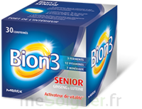 Bion 3 Défense Sénior Comprimés B/30 à Saint -Vit