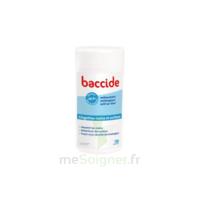 Baccide Lingette Désinfectante Mains & Surface B/100 à Saint -Vit