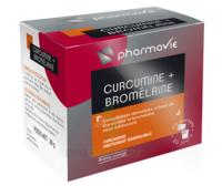 Curcumine + Bromélaïne à Saint -Vit