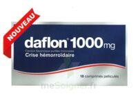 Daflon 1000 mg Comprimés pelliculés Plq/18 à Saint -Vit