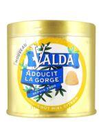 Valda Gommes à mâcher miel citron B/160 à Saint -Vit