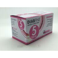 Diabfine Aiguille Pour Stylo Injecteur 31gx5mm B/100 à Saint -Vit