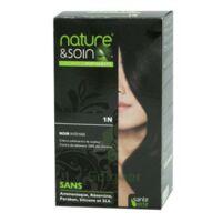 Nature & Soin Kit coloration 1N noir intense à Saint -Vit