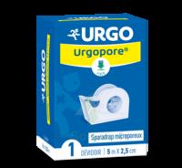 Urgopore Géant Sparadrap 2,5cmx9,14m dévidoir à Saint -Vit