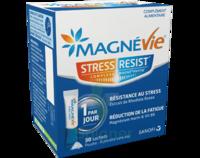 Acheter Magnevie Stress Resist Poudre orale B/30 Sticks à Saint -Vit