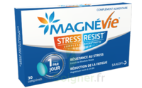 Magnevie Stress Resist Comprimés B/30