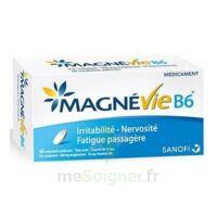 Magnevie B6 100 mg/10 mg Comprimés pelliculés Plaq/60 à Saint -Vit