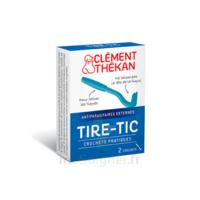 Clément Thékan Tire Tic Crochet B/2 à Saint -Vit