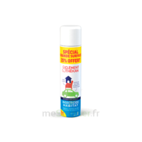 Clément Thékan Solution insecticide habitat Spray Fogger/300ml à Saint -Vit