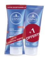 Laino Hydratation au Naturel Crème mains Cire d'Abeille 3*50ml à Saint -Vit
