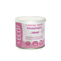 Florgynal Probiotique Tampon Périodique Sans Applicateur Normal B/22 à Saint -Vit