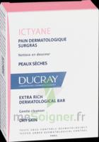 Ictyane Pain dermatologique surgras sans savon 100g à Saint -Vit