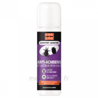 Cinq sur Cinq Lessive additif anti-acariens & vecteur de la gale 250ml à Saint -Vit