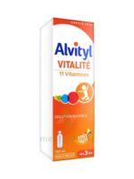 Alvityl Vitalité Solution buvable Multivitaminée 150ml à Saint -Vit