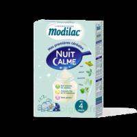 Modilac Céréales Farine Nuit calme à partir de 4 mois B/300g à Saint -Vit