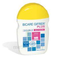 Gifrer Bicare Plus Poudre double action hygiène dentaire 60g à Saint -Vit