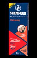 Gifrer Shampoux Shampooing 100ml à Saint -Vit