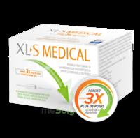 XL-S Médical Comprimés capteur de graisses B/60 à Saint -Vit
