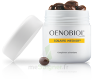Oenobiol Solaire Intensif Caps peau normale Pot/30 à Saint -Vit