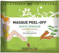 Secrets des Fées Masque peel-off buste tenseur Sachet/30g à Saint -Vit