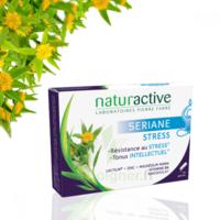 Naturactive Seriane Stress 30gélules à Saint -Vit