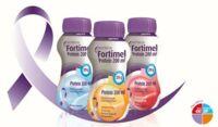 Fortimel Protein Sensation Nutriment multi-saveurs 4 Bouteilles/200ml à Saint -Vit