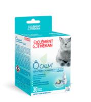 Clément Thékan Ocalm phéromone Recharge liquide chat Fl/44ml à Saint -Vit