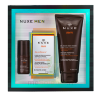 Nuxe Men Coffret anti-âge 2019 à Saint -Vit