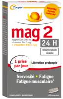 MAG 2 24H COMPRIMES B/45+15 Offert à Saint -Vit