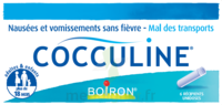 Boiron Cocculine Granules en récipient unidose Doses/6 à Saint -Vit