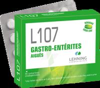 Lehning L107 Comprimés Orodispersibles 2plq Pvc/pvdc/alu/20 à Saint -Vit