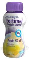 FORTIMEL PROTEIN SANS LACTOSE, 200 ml x 4 à Saint -Vit