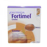 FORTIMEL CREME, 200 g x 4 à Saint -Vit