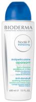 Node P Shampooing Antipelliculaire Apaisant Fl/400ml à Saint -Vit
