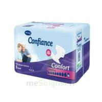 Confiance Confort Absorption 10 Taille Large à Saint -Vit