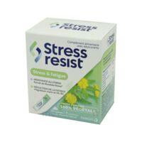 Stress Resist Poudre Stress & fatigue 30 Sticks à Saint -Vit