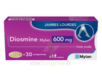 DIOSMINE MYLAN 600 mg, comprimé à Saint -Vit